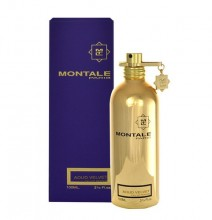 Montale Paris Aoud Velvet EDP 100ml unisex 25951