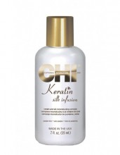 Farouk Systems CHI Keratin Silk Infusion Cosmetic 15ml naisille 31383