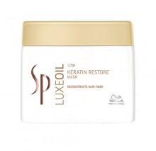 Wella SP Luxeoil Hair Mask 400ml naisille 12917