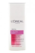L´Oreal Paris Sublime Soft Cleansing Milk Cosmetic 200ml naisille 58076