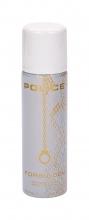Police Forbidden Deodorant 200ml naisille 31618