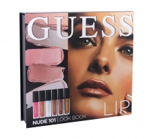 GUESS Look Book Lipstick 4ml 101 Nude naisille 28021