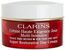 Clarins Super Restorative Day Cream 50ml naisille 71107