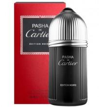 Cartier Pasha De Cartier Edition Noire Eau de Toilette 50ml miehille 00526
