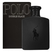 Ralph Lauren Polo Double Black Eau de Toilette 75ml miehille 54257