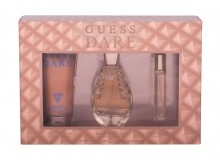 GUESS Dare Edt 100 ml + Edt 15 ml + Body Lotion 200 ml naisille 25495