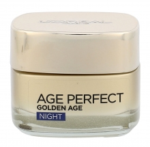 L´Oréal Paris Age Perfect Night Skin Cream 50ml naisille 42641