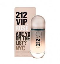 Carolina Herrera 212 VIP Eau de Parfum 80ml naisille 77176