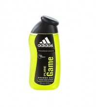 Adidas Pure Game Shower Gel 400ml miehille 18038