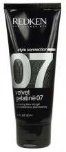 Redken Velvet Gelatine 07 Hair Gel 100ml naisille 05052