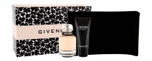 Givenchy L´Interdit Edp 80 ml + Body Lotion 75 ml naisille 81636