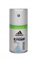 Adidas Adipure Deodorant 100ml miehille 73240