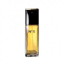 Chanel No.5 Eau de Toilette 100ml naisille 54651