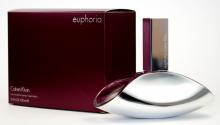 Calvin Klein Euphoria EDP 100ml naisille 16251