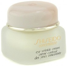 Shiseido Concentrate Eye Cream 15ml naisille 02814