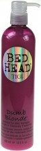 Tigi Bed Head Dumb Blonde Shampoo 400ml naisille 23082