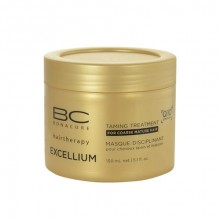Schwarzkopf BC Bonacure Excellium Taming Treatment Cosmetic 150ml naisille 12386