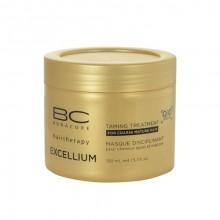 Schwarzkopf BC Bonacure Excellium Taming Treatment Cosmetic 150ml naisille 12386