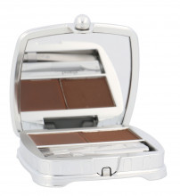 Benefit Brow Zings Set and Pallette For Eyebrows 4,35g 05 Deep naisille 71408