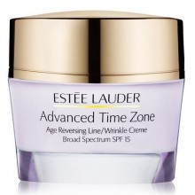 Esteé Lauder Advanced Time Zone Creme SPF15 Cosmetic 50ml naisille 37135