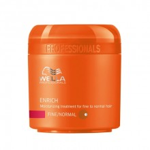 Wella Enrich Hair Mask 150ml naisille 17450