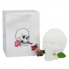Christian Audigier Ed Hardy Skulls & Roses EDP 100ml naisille 87028