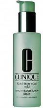 Clinique Liquid Facial Soap Mild Cosmetic 200ml naisille 27661
