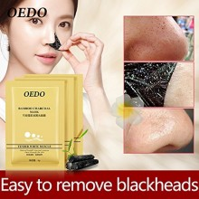 OEDO OEDO peel-off mask for blackheads 3pcs 6g