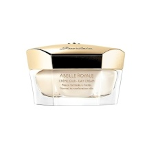 Guerlain Abeille Royale Day Cream Normal Combination Skin Cosmetic 50ml naisille 27055