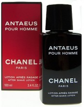 Chanel Antaeus Aftershave 100ml miehille 80602