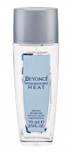 Beyonce Shimmering Heat Deodorant 75ml naisille 99250