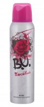 B.U. ROCKMantic Deodorant 150ml naisille 48565
