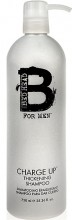 Tigi Bed Head Men Charge Up Shampoo Cosmetic 250ml miehille 12765