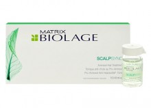 Matrix Biolage Scalp Sync Hair Serum 10x6ml naisille 20629