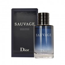 Christian Dior Sauvage EDT 60ml miehille 50153