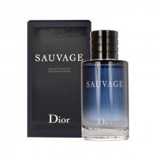 Christian Dior Sauvage Eau de Toilette 60ml miehille 50153