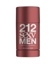 Carolina Herrera 212 Sexy Men Deodorant 75ml miehille 04588