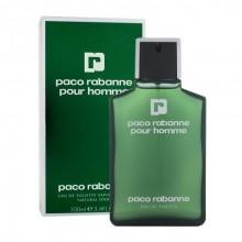 Paco Rabanne Paco Rabanne Pour Homme Eau de Toilette 100ml miehille 21345