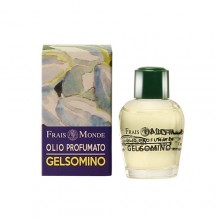 Frais Monde Jasmine Perfumed Oil 12ml naisille 36591