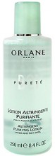 Orlane Lotion Astringente Purifiante Cosmetic 250ml combifortion and oily skin  W 63533
