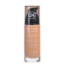 Revlon Colorstay Makeup 30ml 360 Golden Caramel naisille 36147
