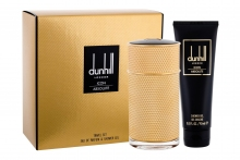Dunhill Icon Absolute Edp 100 ml + Shower Gel 90 ml miehille 08493