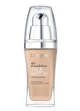 L´Oréal Paris True Match Makeup 30ml R5-C5 Rose Sand naisille 57857