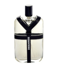 Dsquared2 Wild Aftershave 100ml miehille 95843