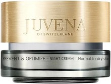 Juvena Prevent & Optimize Night Skin Cream 50ml naisille 29064