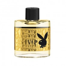 Playboy VIP Aftershave 100ml miehille 79310