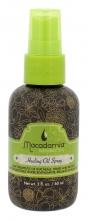 Macadamia Professional Natural Oil Hair Oils and Serum 60ml naisille 16698