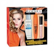Rimmel London Gift Set 144.0ml