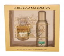 Benetton United Dreams Eau de Toilette 80ml naisille 14574