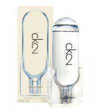 Calvin Klein CK2 EDT 100ml unisex 31991